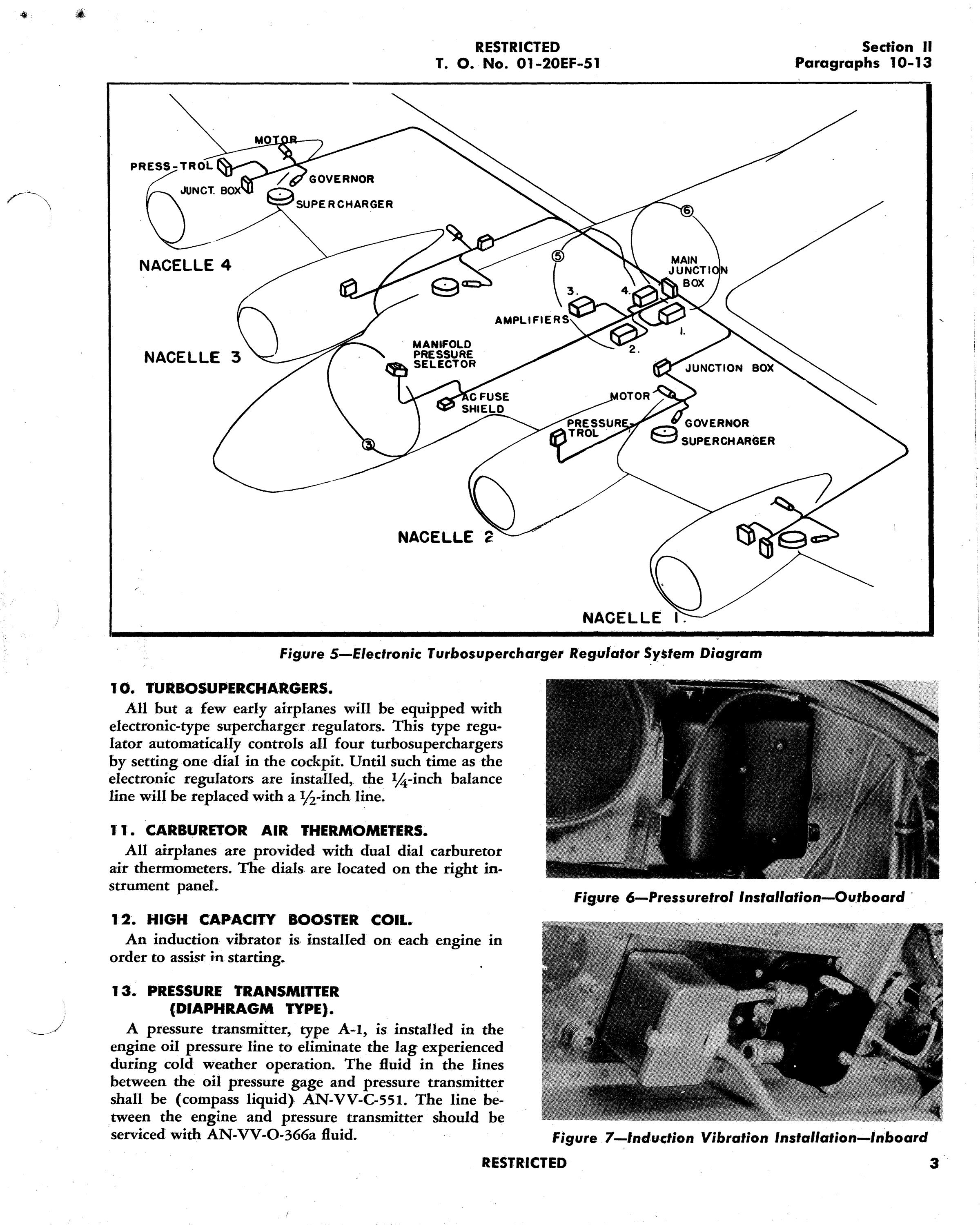 Sample page 7 from AirCorps Library document: Handbook of Cold Weather Operations & Maintenance - B17F, B-17G