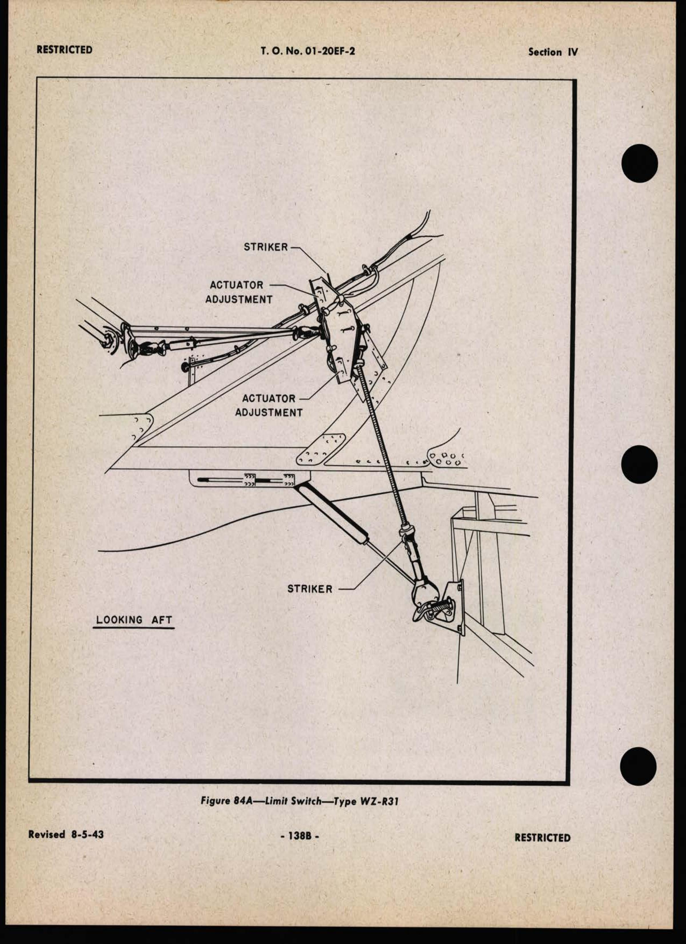 Sample page 146 from AirCorps Library document: Erection & Maintenance - B-17F - Dec 1943