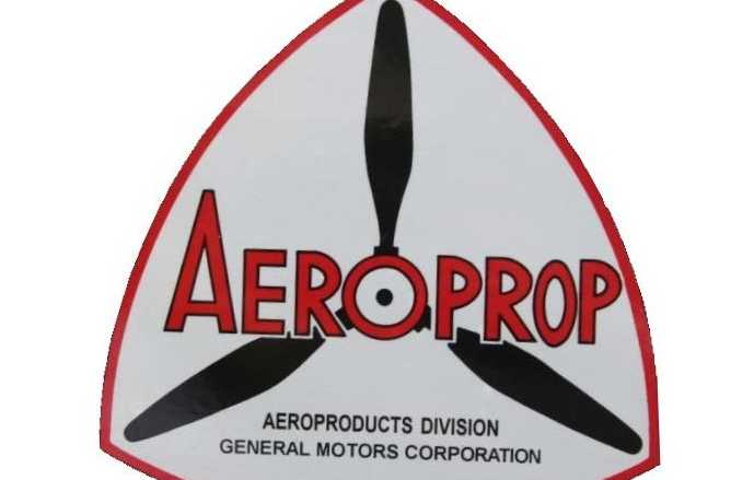 Aeroproducts