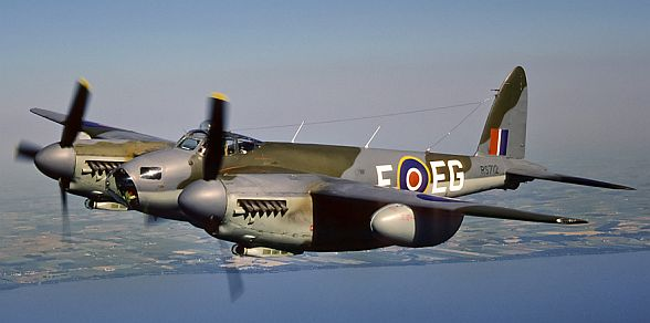 DH.98 Mosquito